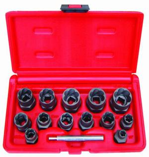13PCS Bolt Extractor Set