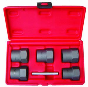 5PCS Bolt Extractor Set