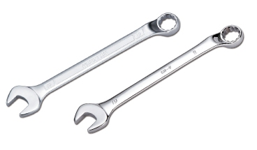 Multi-Functions Combination Wrench(45° OFFSET)