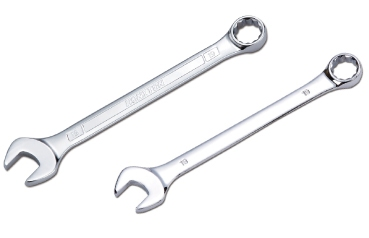 Multi-Functions Combination Wrench(15° OFFSET)