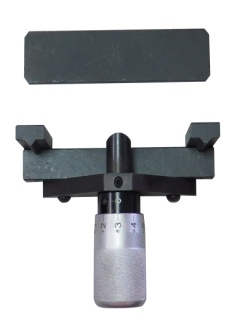 Universal Tensioning Gauge for Cambelts