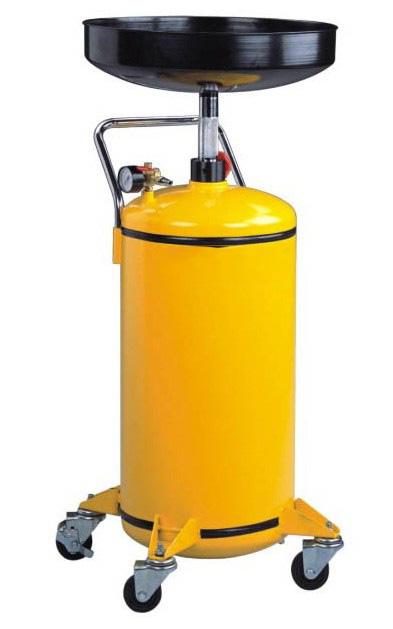 Waste Oil Treating Machine