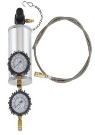 Fuel Injection Canister