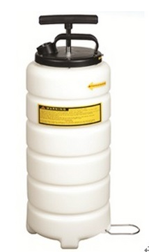 Manual Operation Fluid Extractor PAT.