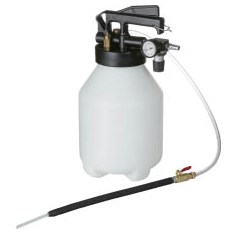 Pneumatic Oil & Liquid Dispenser PAT.
