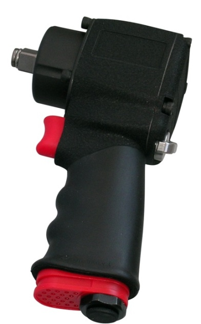 """1/2""""Mini Light Weight Air Impact Wrench(Twin Hammer)"""