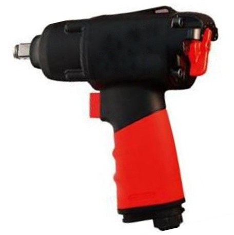 """1/2""""Dr. Mini Impact Wrench (Twin hammer)"""