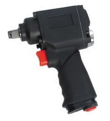 "1/2""Dr. Mini Impact Wrench (Twin hammer)"