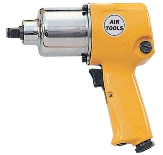 "1/2""Dr. Impact Wrench"