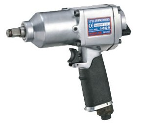 "1/2""Dr. Impact Wrench (Pin Clutch)"