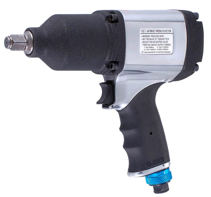 """1/2""""DR. H.D.T. impact wrench"""