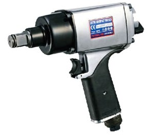 3/4Dr. Impact Wrench (Twin hammer)