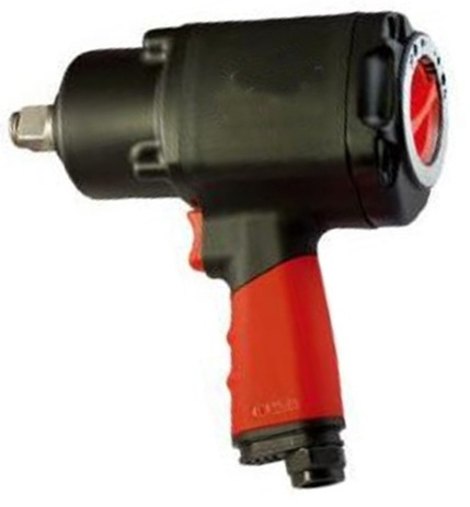"""3/4""""Dr. Composite Impact Wrench (Twin hammer)"""