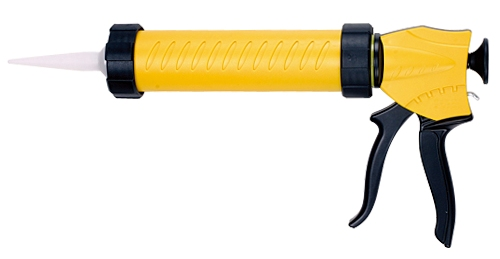 Plastic Caulking Gun