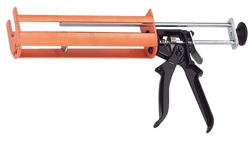Professional Caulking Gun for A, B glue use