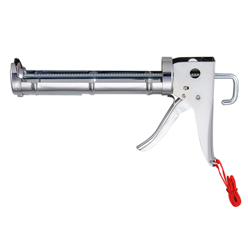 Heavy Duty Caulking Gun (Dentate type)