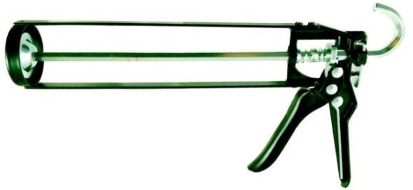 Drip Less Caulking Gun (Skeleton type)
