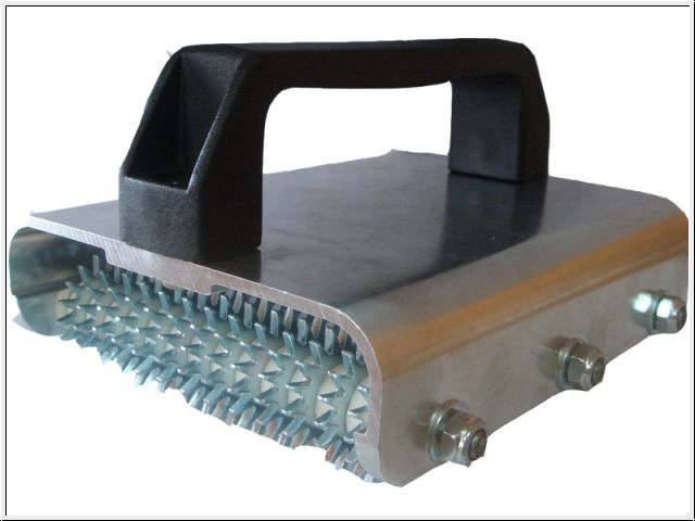 Deluxe Carpet Seam Roller
