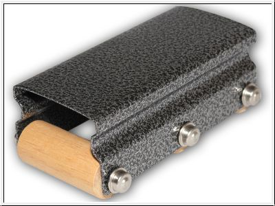 Deluxe Smooth Carpet Seam Roller
