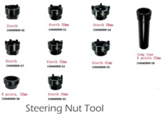 Steering Nut Tool