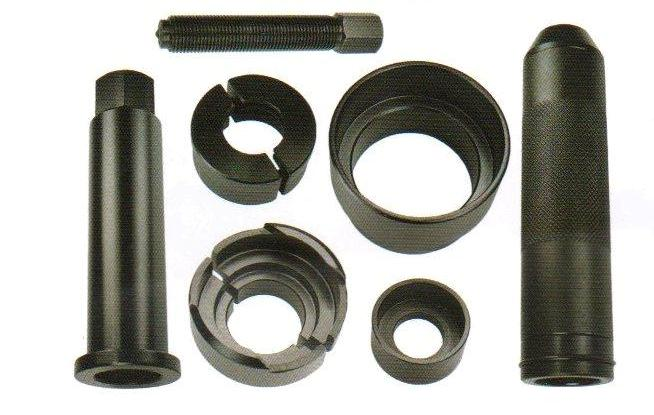 Yamaha Crankshaft Bearing Install Puller Press tool
