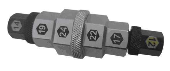 Hex Axle Tool