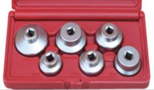 Ch B on Ecotec Oil Filter Socket