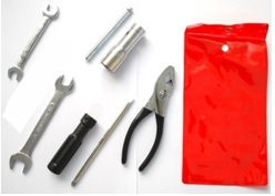 8pcs Repair Motorcycle Tool Set