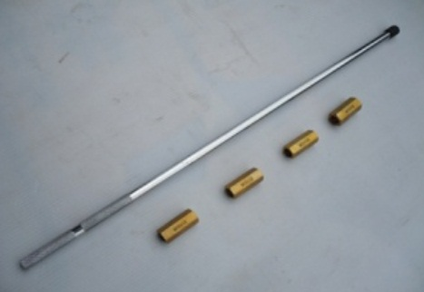 Damping Rod Tool
